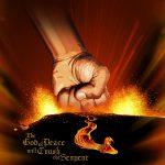 Jesus will crush serpent under His feet