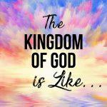 Kingdom of God on earth spread by faithful stewards
