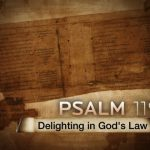 we are to continue to learn and obey God's laws as Christians