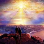 New jerusalem is our pattern the nations are to live by