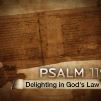 God's law, leaders, and nations