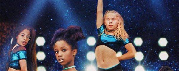 Netflix continues to defend child porn film Cuties