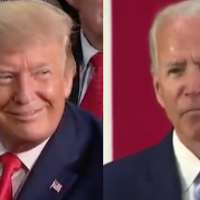 The trumpslide is coming - Biden will lose big