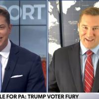 trump voters in Pennsylvania furious