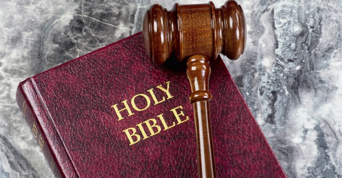 Biblical law and the nations