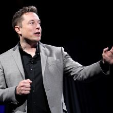 elon musk and his vision of the future