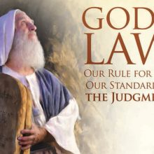God's law, the Christian, and Capital punishment