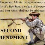 Christians 2nd amendment self defense genocide