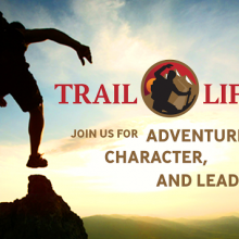 Trail life usa an example of replacing not taking over converged organizations